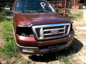 2005 FORD F-150 (J01659) PARTS FOR SALE!