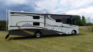 2008 36 foot Gulfstream Class A RV Motorhome for sale