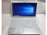 Sony Viao Fast HD Laptop, 6GB Ram, 320GB, Windows 10, HDMI, Microsoft office,VGood Cond