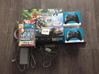 Wii U Mario Kart Premium Model Bundle