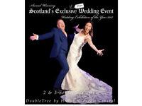 Scotland's Exclusive Wedding Event - Largest Award Winning Wedding Show