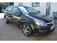 2006 Vauxhall Astra 1.6 Life Twinport *** damaged repairable ***