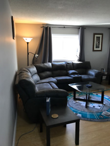 Two Bedroom, Clean, Renovated - Sept or Oct 1st