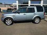 Land Rover Discovery 4 SDV6 HSE 7-Sitze Panorama TV RSE