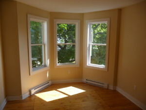 New Price! Beautifully renovated North End 2/3 Bedroom Apt