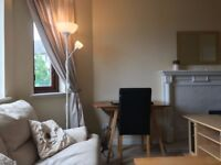 Big double room to rent in Gorgie (also festival 1 week let)
