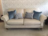 Like new large M&S sofa £700 (£1,199 RRP)