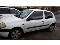 Looking to swap my renault clio 1.4