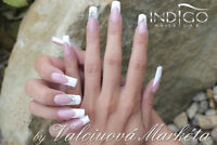Become a Certified Nail Technician