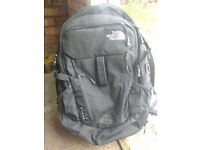 Northface surge backpack