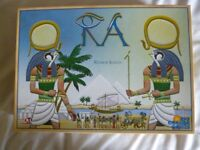 RA - Strategy Board Game. Excellent Condition.