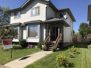 $1000 CASH Incentive House for sale in Drayton Valley