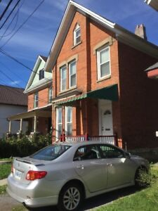 Two rooms for rent in a student rental house Sept 1