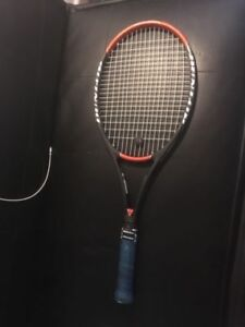 Raquette tennis Dunlop 300G tour specification