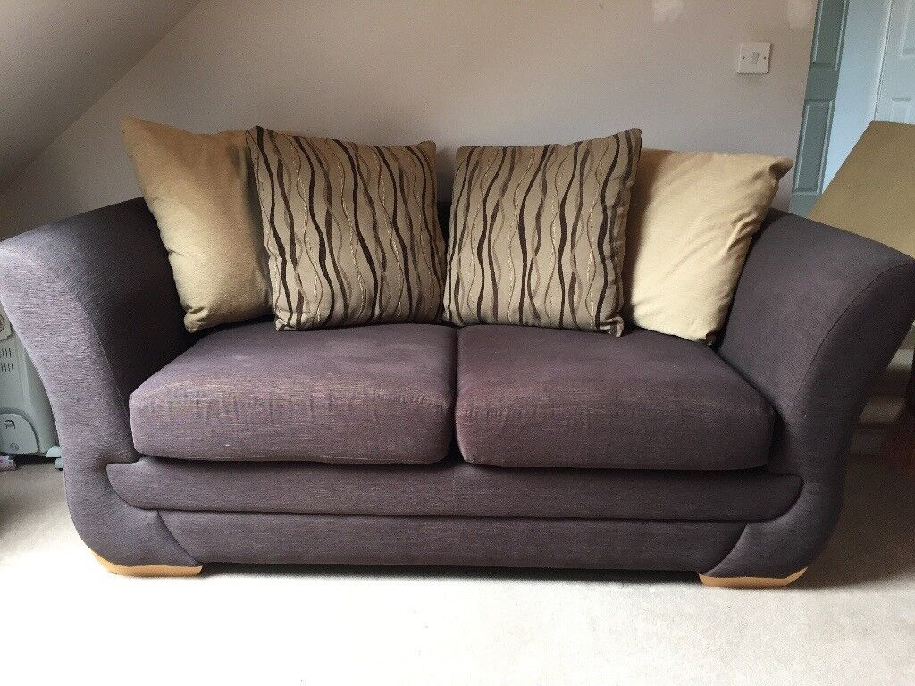 Dfs 2 Seater Sofa Bed Hardly Used Good Quality Sofa Bed