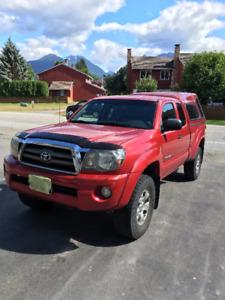 2009 Toyota Tacoma Pickup Truck