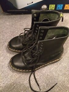 Real doc Martens