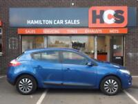 Renault Megane 1.5dCi Expression - 1 Yr MOT, Warranty & AA Cover.