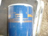 oil filter for vauxhall movano diesel .2.5d /2.8 dti