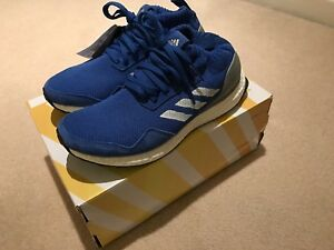 Adidas Run Thru Time Ultraboost Mid size 7.5