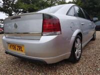 Vauxhall Vectra 1.8i 16v 2005.5MY SXi, Mot'd, Part Ex To Go