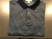 Large Nicklaus golf shirt