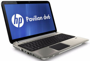 HP Pavilion DV6 15 inch Laptop [Perfect Condition]