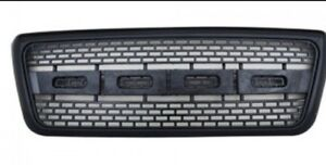 Raptor style grill, unopened, never used. Fits 2004-2008 f150.