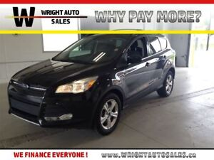 2014 Ford Escape SE|HEATED SEATS|BACKUP CAM|40,871 KMS