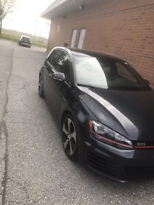 Volkswagen GTI CHEAP TAKE OVER (MUST GO)