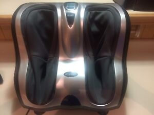 I Comfort Foot and Calf Massager for Sale