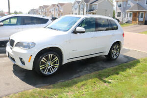 2012 BMW X5 SUV - M5 Sports Package