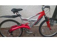 bike (spares or repair)
