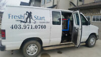 **TRUCK MOUNT DEEP  HOT STEAM CARPET CLEANING &AUTO DETAILING**