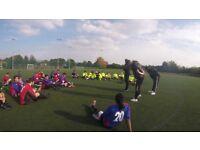Football Trials for Semi-Pro & Pro Clubs