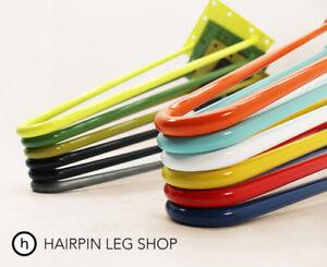Hairpin Legs, 3ROD Hairpin Legs, Table Bases, Custom Metal Work