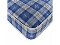 Brand New 4FT6 ECO Double Mattress Fast Delivery,