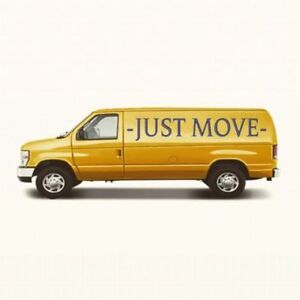 Winnipeg Moving Made Easy With JUST MOVE WPG Company