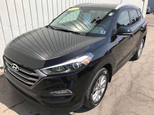 2016 Hyundai Tucson Premium LOADED PREMIUM EDITION WITH ALL WHEE
