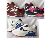 New trainers boxed toon wholesale