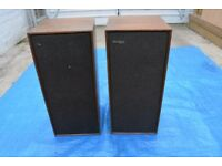Pair of Celestion Ditton 15 Speakers