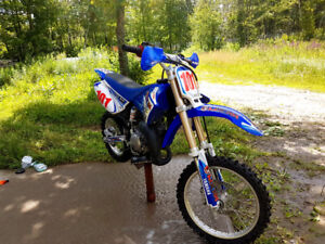 2011 Yamaha YZ85 **Low Hours**Mint Condition**