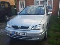 Vauxhall Astra 1.7 DTI