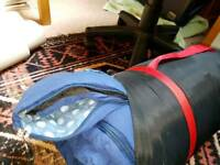 Colman Luxury Sleeping Bags