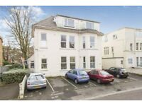 MODERN UNFURNISHED 2 BEDROOM FIRST FLOOR FLAT SITUATED NEAR BOSCOMBE PIER
