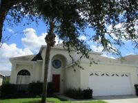 Stunning 6 Bedroom Home, Windsor Palms, Florida