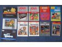 Atari Booklets