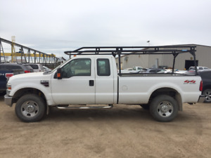 2008 Ford F-350 Supercab