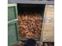 Firewood / Logs for sale, seasoned / unseasoned hardwood