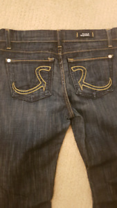 Authentic rock n republic jeans